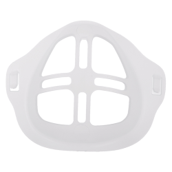 1/5/10X 3D Face Masks Bracket Mouth Separate Inner Stand Holder  A