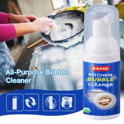All-Purpose Cleaning Bubble Spray Multi-Purpose Foam Kitchen Gr