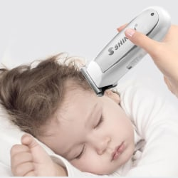 Child Hair Clippers Electric Quiet Trimmer Child Haircut Shaver  onesize