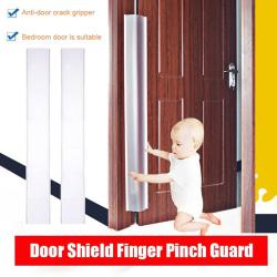Door Seam Child Safety Pinch-Protective Door Protection Strip A 17*120CM