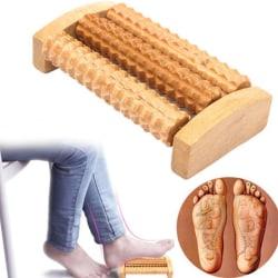 Handheld-Wooden-Roller-Massager-Reflexology-Hand-Foot-Back-Body-