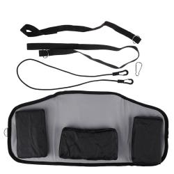 Portable Neck Pain Relief relaxing Hammock neck Massager foam h