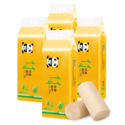Roll Pack of 10 Paper Bath Paper Bath Toilet Roll Paper Toilet T