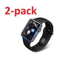 2-pack Apple Watch Skyddsfilm - 40mm