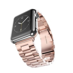 Apple Watch Armband - Rostfritt Stål 42/44mm