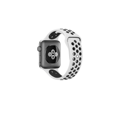 Apple Watch Armband - Silikon 38/40mm