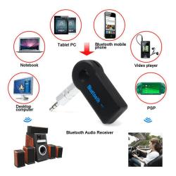 Bluetooth 3.0 Musik Adapter/Receiver
