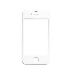 Frontglas iPhone 4/4S