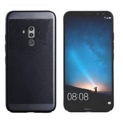 Colorfone Huawei Mate 10 Pro Skal Med Hål (Svart) Svart