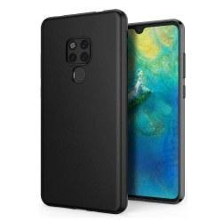 Colorfone Huawei Mate 20 Skal Slim (Svart) Svart