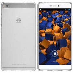 Colorfone Huawei P8 Skal (Transparent) Transparent