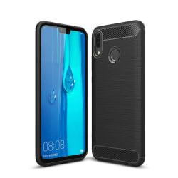 Colorfone Huawei Y9 2019 Skal Armor 1 (Svart) Svart
