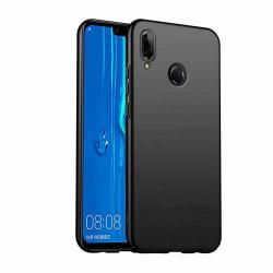 Colorfone Huawei Y9 2019 Skal Slim (Svart) Svart