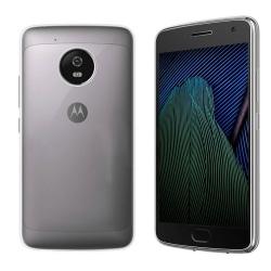 Colorfone Motorola Moto X4 Skal (Transparent) Transparent