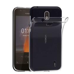 Colorfone Nokia 8.1 Skal (Transparent) Transparent
