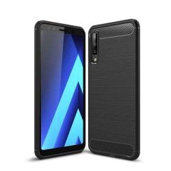 Colorfone Samsung A7 2018 Skal Armor 1 (Svart) Svart