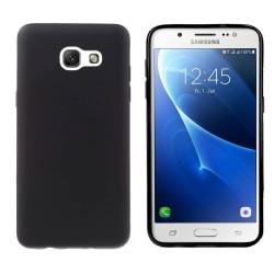 Colorfone Samsung Galaxy A5 2017 Skal Slim (Svart) Svart