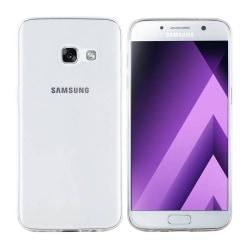 Colorfone Samsung Galaxy A5 2017 (Transparent) Transparent