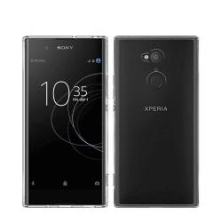 Colorfone Sony Xperia XA2 Skal (Transparent) Transparent