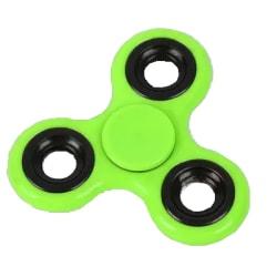 Fidget Spinner / Finger Spinner (GRÖN) Grön