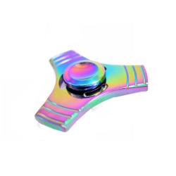 Fidget Spinner (Rainbow #2) multifärg