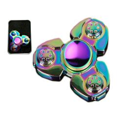 Fidget Spinner (Rainbow #4) multifärg