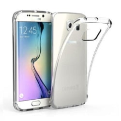 Samsung Galaxy S6 Edge (Transparent) Transparent