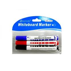 Whiteboard Pennor (3-Pack) multifärg