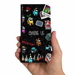 Samsung Galaxy Note 4 Billigt Fodral Among Us