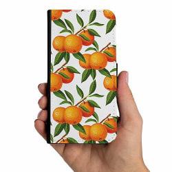 Samsung Galaxy J5 (2017) Mobilskalsväska Tangerine Tenderness