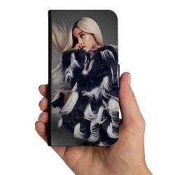 Apple iPhone XR Mobilskalsväska Ariana Grande