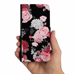 Samsung Galaxy J5 (2017) Mobilskalsväska Blommor
