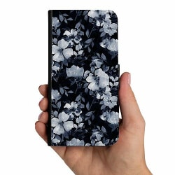 Sony Xperia Z3 Mobilskalsväska Blommor