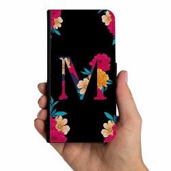 Samsung Galaxy S20 Mobilskalsväska Bokstaven - M