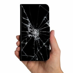 Samsung Galaxy J5 (2017) Mobilskalsväska Crushed Hope