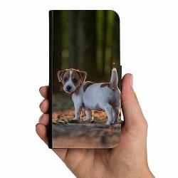 Samsung Galaxy J5 (2017) Mobilskalsväska Cute Puppy