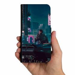 Samsung Galaxy J5 (2017) Mobilskalsväska Cyberpunk 2077