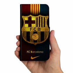 Samsung Galaxy A21s Mobilskalsväska FC Barcelona