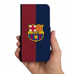 Samsung Galaxy J5 (2017) Mobilskalsväska FC Barcelona