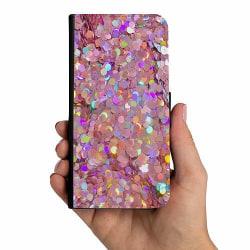 Samsung Galaxy A21s Mobilskalsväska Glitter
