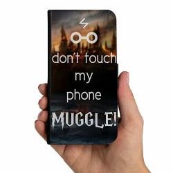 Sony Xperia Z3 Mobilskalsväska Harry Potter