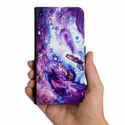 Samsung Galaxy J5 (2017) Mobilskalsväska Lila
