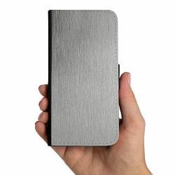 Samsung Galaxy Note 4 Billigt Fodral Metallic Pattern