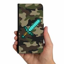 Sony Xperia Z3 Mobilskalsväska Minecraft