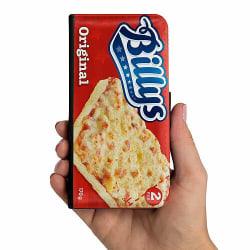 Samsung Galaxy A21s Mobilskalsväska Pizza