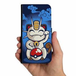 Samsung Galaxy A21s Mobilskalsväska Pokemon