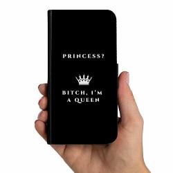 Apple iPhone XR Mobilskalsväska Bitch I´m A Queen
