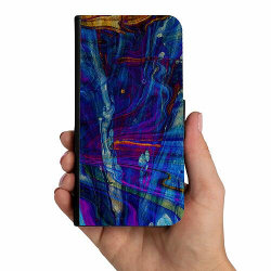 Samsung Galaxy Note 4 Billigt Fodral River Styx