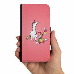 Samsung Galaxy Note 4 Billigt Fodral Unicorn