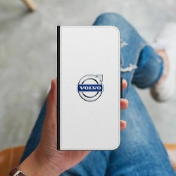 Samsung Galaxy Alpha Billigt Fodral Volvo